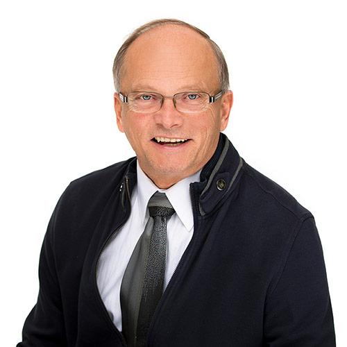 Larry Ziegeman
