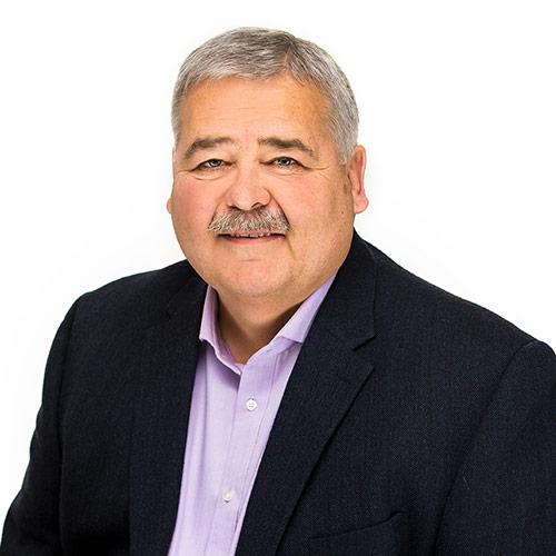 Ron Lypchuk